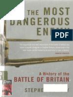 Stephen Bungay - The Most Dangerous Enemy