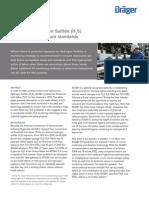 Hydrogen Sulfide White Paper 81297
