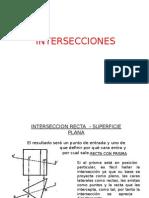 7 - INTERSECCIONES SUPERFICIES