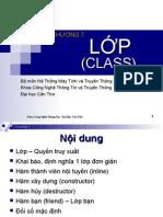 Lesson 07