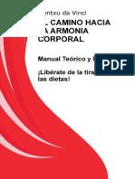 El camino hacia la armonÃ-a corporal Â¡libérate de las dietas!.pdf