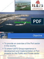 Indian Port Sector