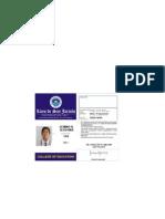 Sevirena ID