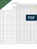 2formato Reporte Productividad Hora Medico c.s. 2punta