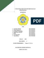 Laporan Tetap Praktikum Instrumentasi Dan Pengukuran