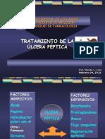 Farmaco - Tema 66 y 67 - Inh Secr Gastrica, Antiac y Protec Gastrico - 04feb15