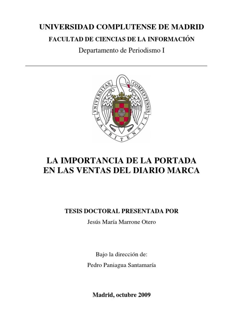 TESIS (Jesús Marrone): \