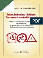 Taoismo, Budismo Zen y Cristianismo - Federico Lanzaco