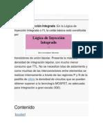Familias Logicas IIL