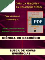 33763193 Metodologia Da Pesquisa PosGraduacao FMU2010