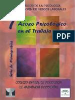 Art_4.Acoso Aportaciones de La Psicologia a La Prevencions Riesgos Laborales