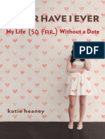 Never Have I Ever_ My Life (So - Katie Heaney