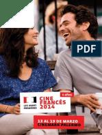 Ciclo cine frances 2014