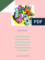 'Sum Story'