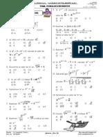 Practica Nro 02 - Teoria de Exponentes-ciencias-letras