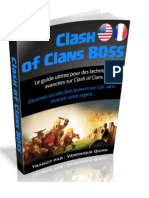 Clash of Clans Hack Cheats Tips and Game Guide Cheap and Easy to Be a LEGEND
