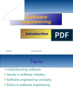 Engineering I