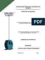 Estudio bibliografico de los edulcorantes de alta potencia y su metabolismo.pdf