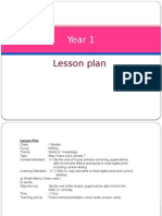 Presentation Linking Theory Sem 5