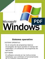 La Historia Microsoft