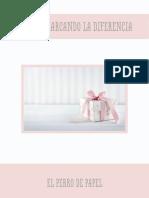 eBook Vender Marcando La Diferencia