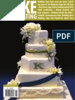 American Cake Decorating Magazine 2012'01