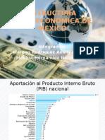 actividad2-economia; Aspectos teóricos de la estructura socioeconómica de México