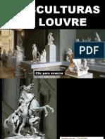 30 Esculturas Del Louvre