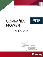 Caso Mowen