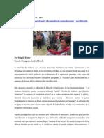 Xenofobia Comodorense Baeza