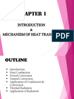 Heat transfer notes