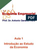 Economia Empresarial UEA 2008