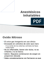Anestesicos inhalables pptx