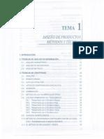 Diseño de Producto - Cap 1-11