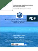 Ocean Index