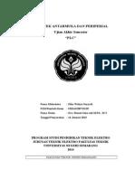 Laporan Teknik Antarmuka Dan Periferal 2