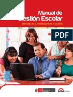 Manual de Gestion Escolar 2015 10marzo Alta