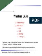 Wireless Lans.slides