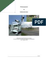 Nota Parkmanagement versie 030806
