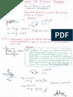 Problemas Resueltos de Estática - Fuerzas y Momentos.pdf