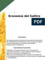 Clase 17. La Economía Del Salitre