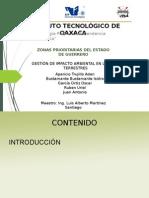 Zonas Prioritarias de Guerrero