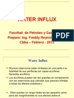 Introduction_lecture 9 Water Influx(Castellano)