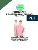Program Diklat