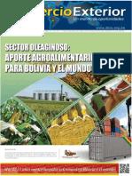 Ce 207 Sector Oleaginoso Aporte Agroalimentario Bolivia Mundo