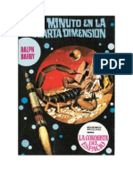 LCDE016 - Ralph Barby - Un Minuto en La Cuarta Dimensión