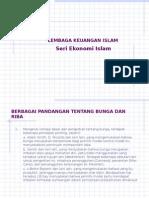 Lembaga Keuangan Islam