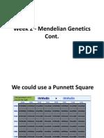 Genetics WK2PPT