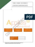 P 001 MA SIG Rev03 Procedimiento AAS