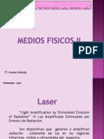 Laser Terapia Fisica